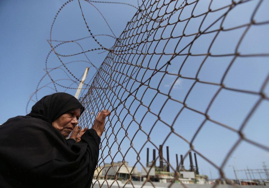 Living in the dark - Arab-Israeli Conflict - Jerusalem Post