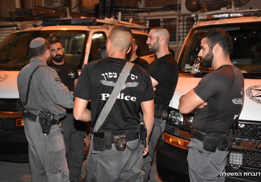 Conflicting reports on death of Palestinian worker in police chase