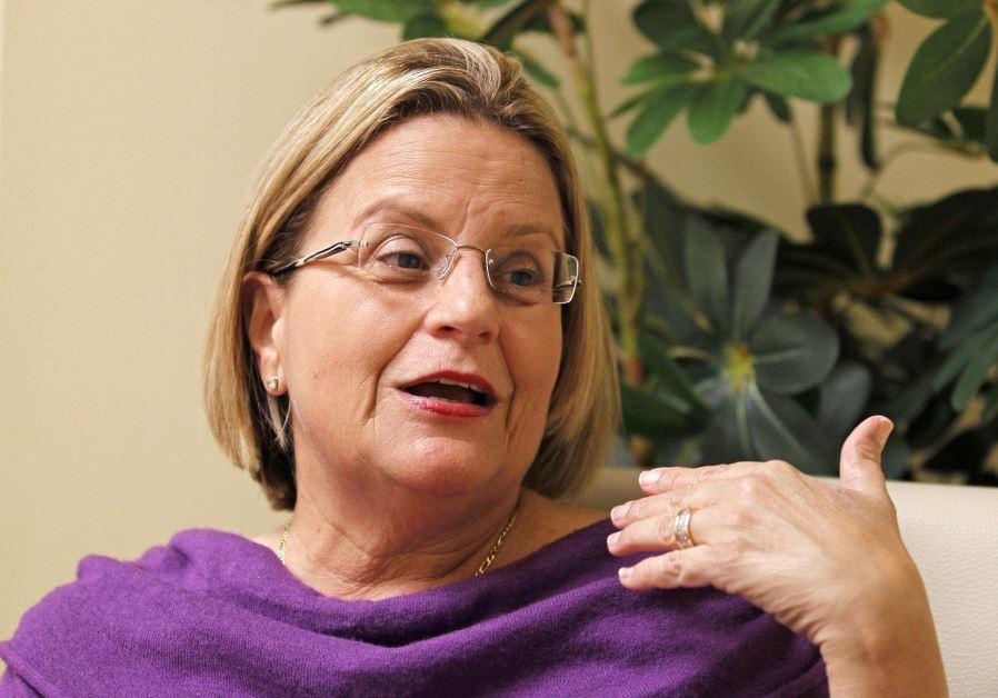 Retiring Congresswoman Ileana Ros-Lehtinen