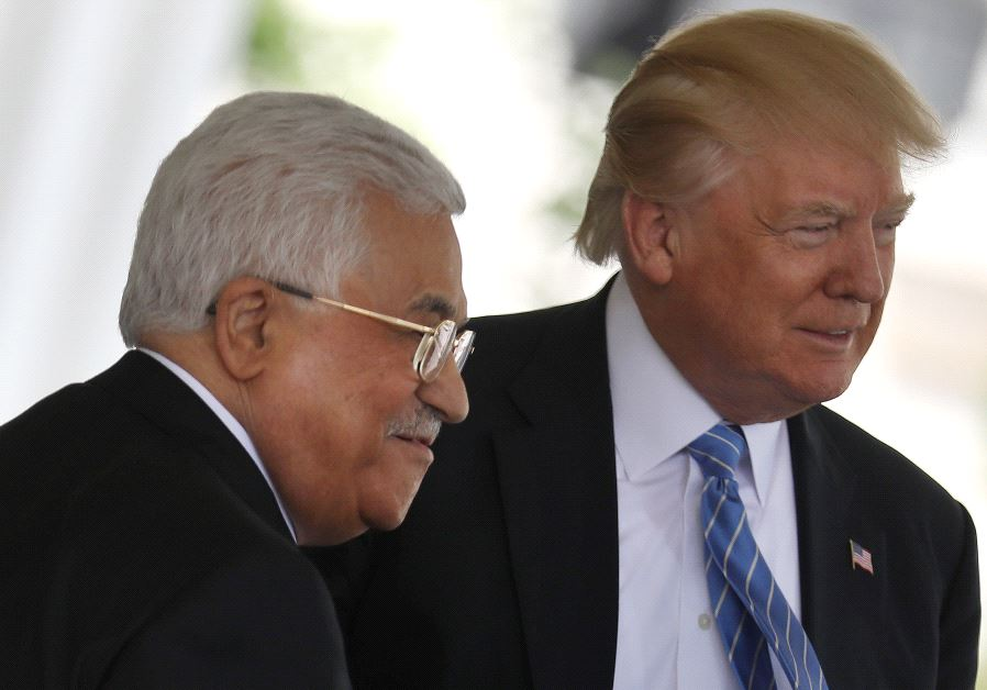 Abbas Has Decided To Sign Peace Deal With Israel Arab Israeli