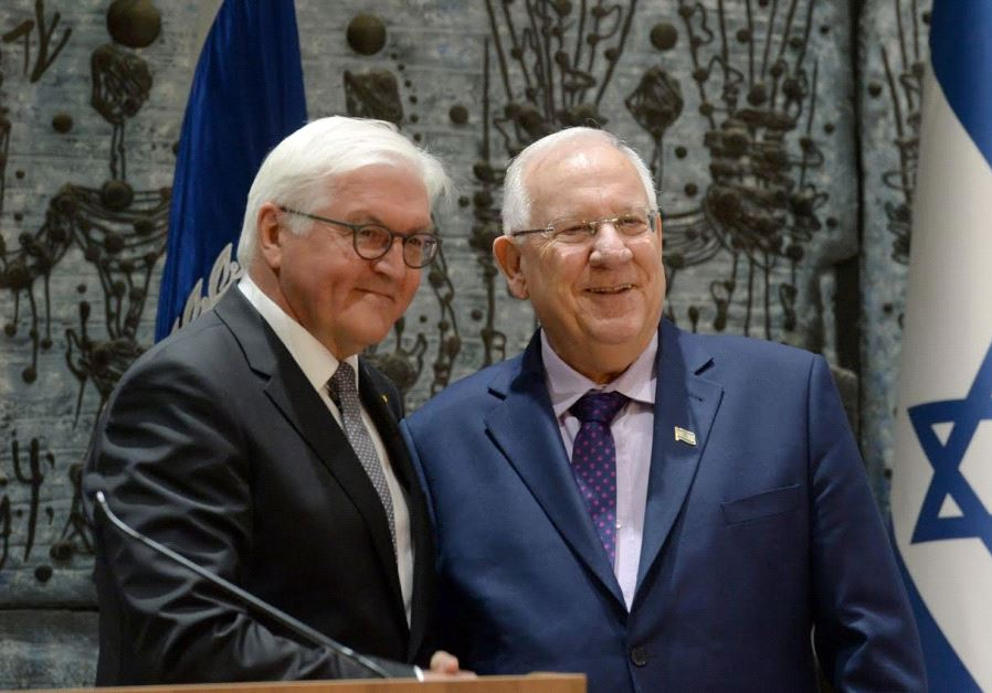 germany israel relations