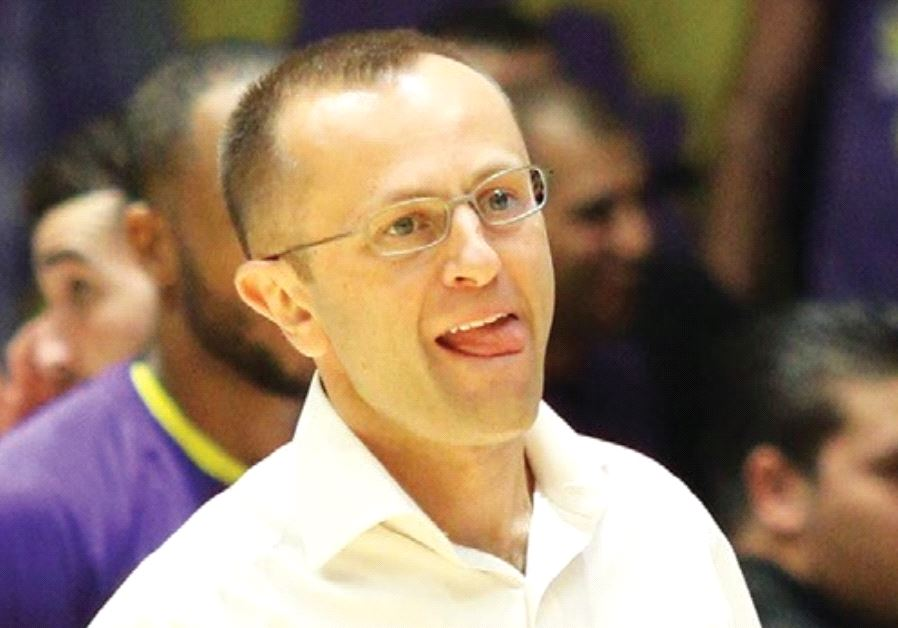 Hapoel Holon coach Dan Shamir was disappointed with his team's 78-68 loss at Ironi Nahariya
