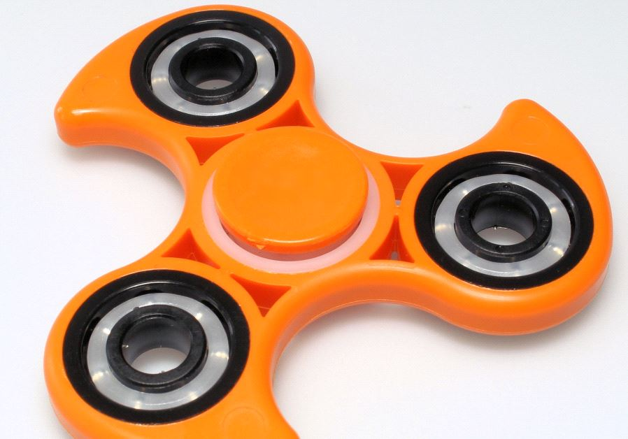 what s the hebrew word for fidget spinner israel news jerusalem