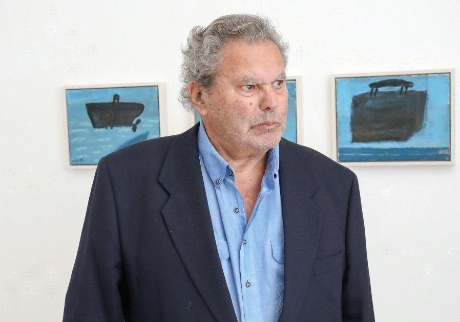 Dov Heller
