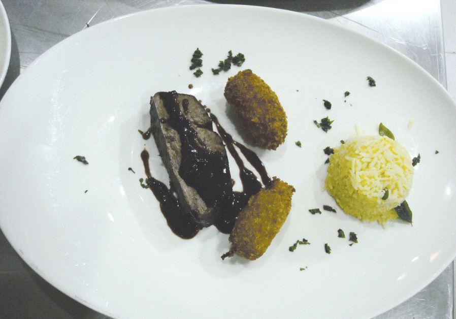 Olive Leaf Restaurant