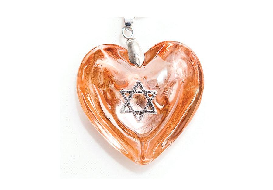 Star of David art