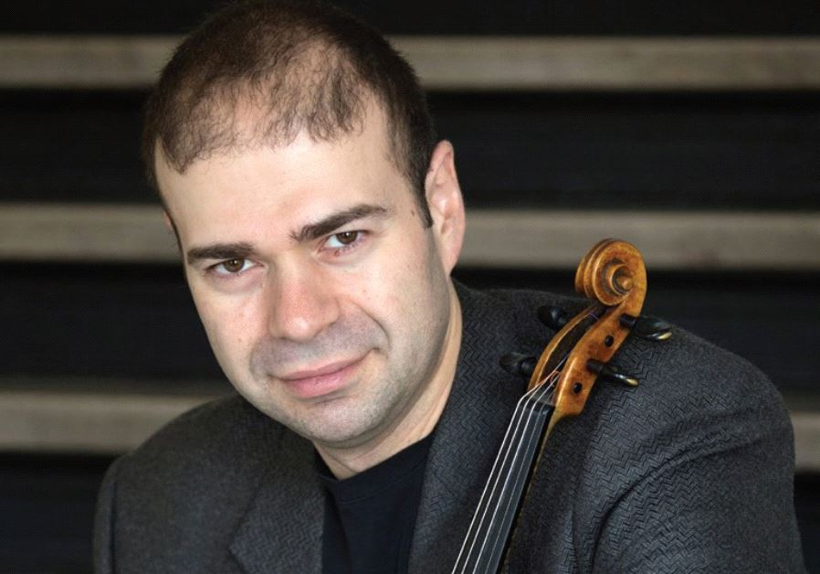 musician Grigory Kalinovsky