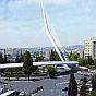 Jerusalem's Calatravesty