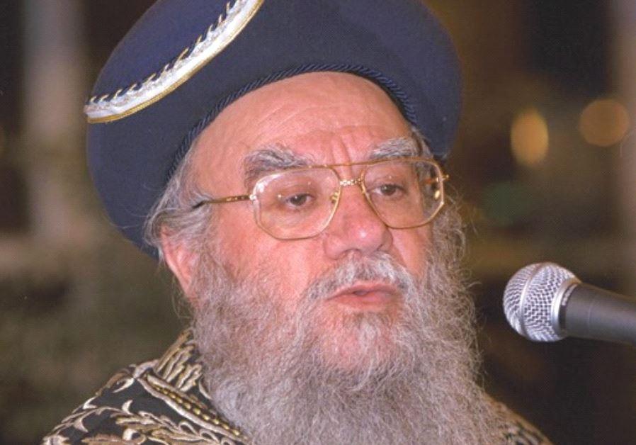 ELIYAHU BAKSHI-DORON
