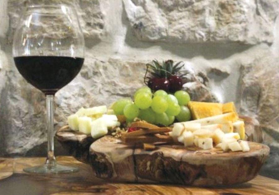 Galilee vino