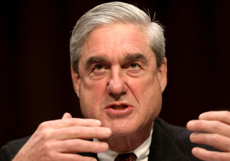Special Investigator Mueller Reveals First Moves Against Trump Officials in Russia Probe