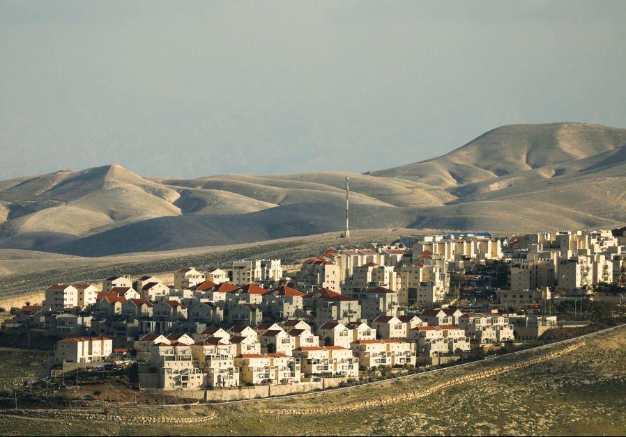 Ma'aleh Adumim