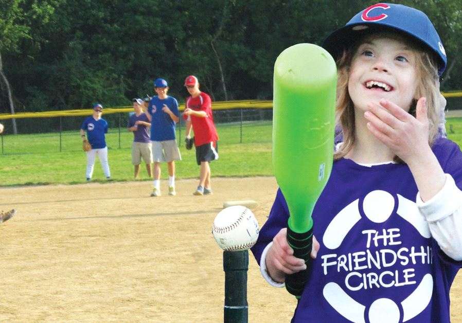 baseball charity