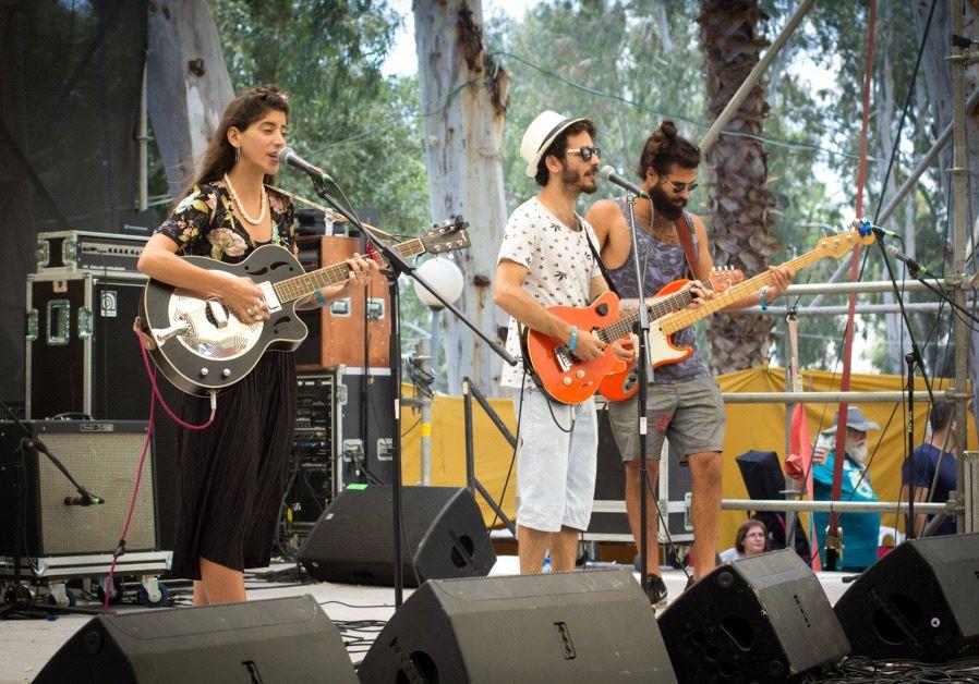 Dorin Yanni Band