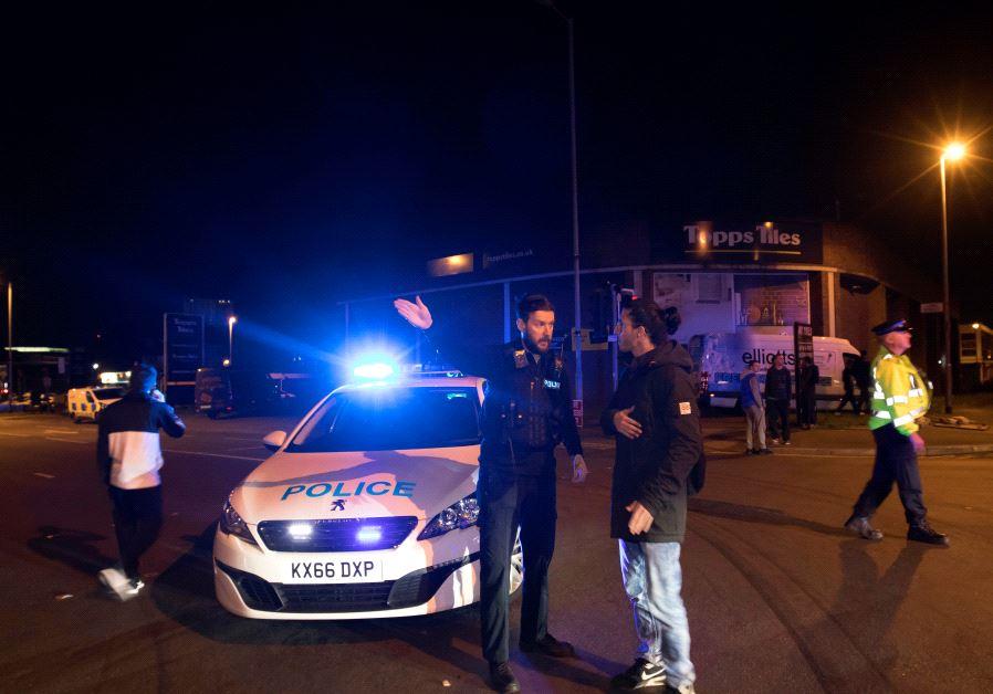 British Police Sya 19 Dead, 50 Injured in Manchester 'Terrorist Incident'