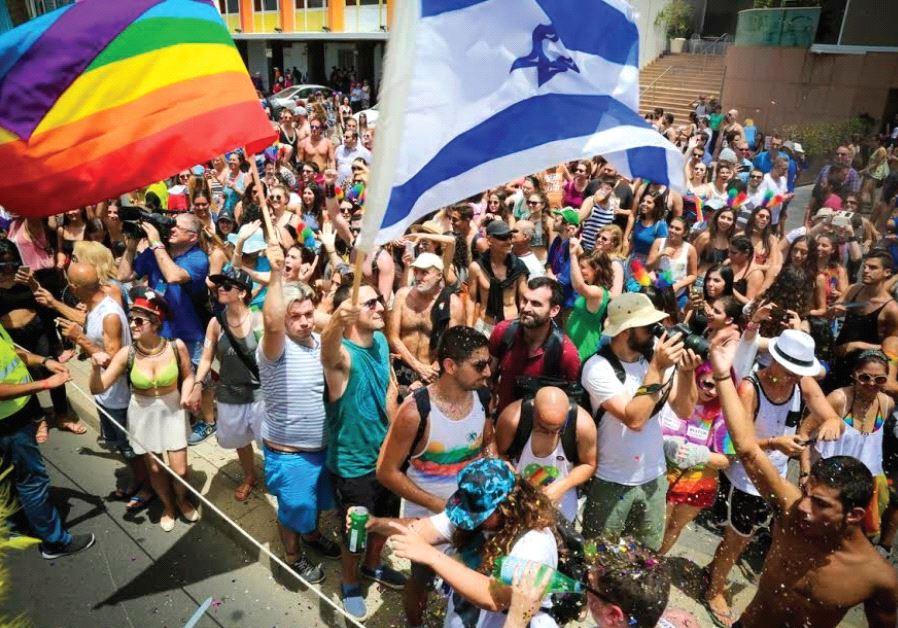 Israeli Arab transgend...