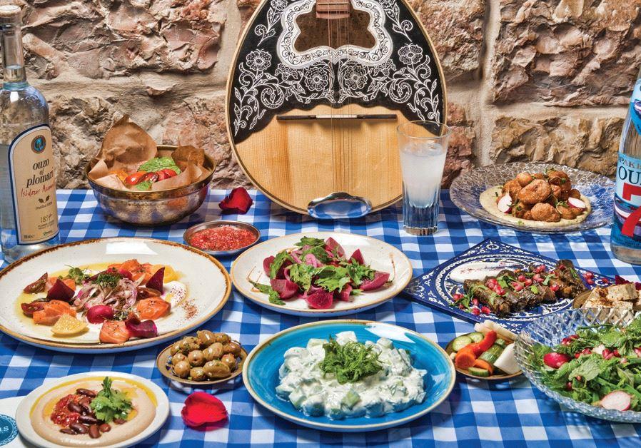 Yasas restaurant