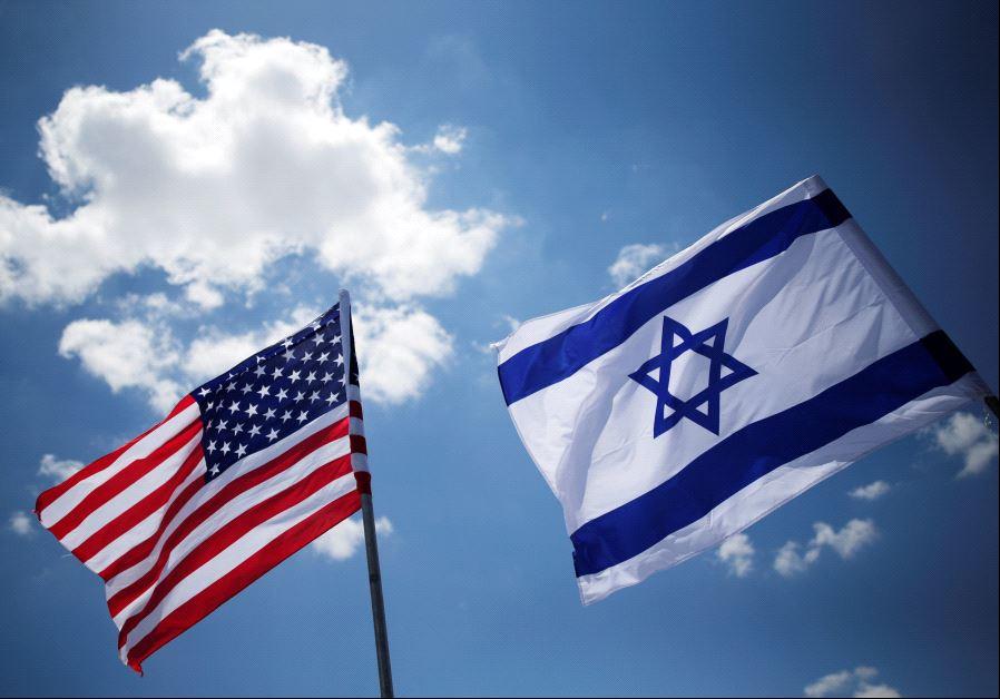 Terra Incognita: The myth of 'American Jewish liberalism
