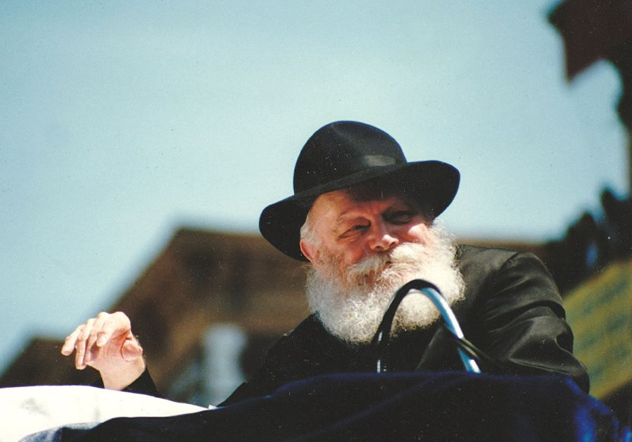 What we can still learn from the Lubavitcher Rebbe about climate change