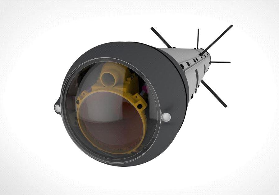 Spike LR II system