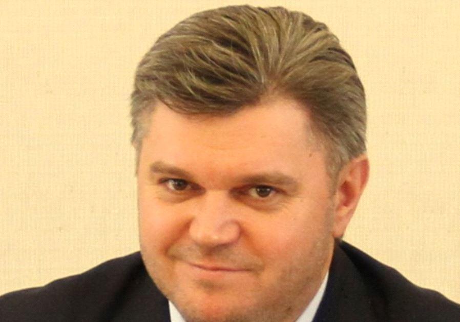 Eduard Stavytsky