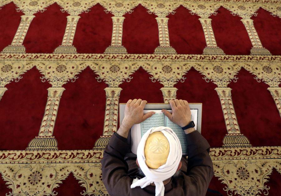 ramadan jerusalem mosque aqsa