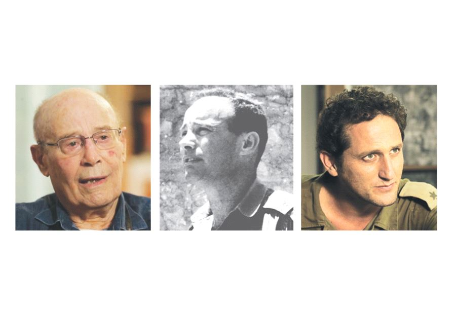 Honoring the man behind the war - Magazine - Jerusalem Post