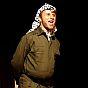 arafat impersonation