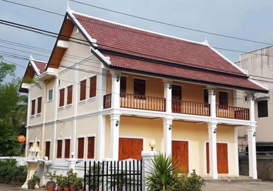 Chabad Laos