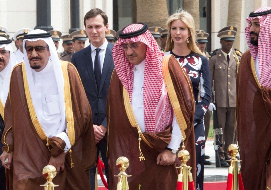 saudi king prince