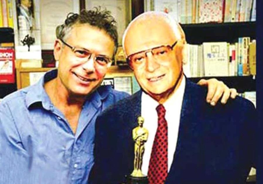 The Dr. Rafi Kishon Show