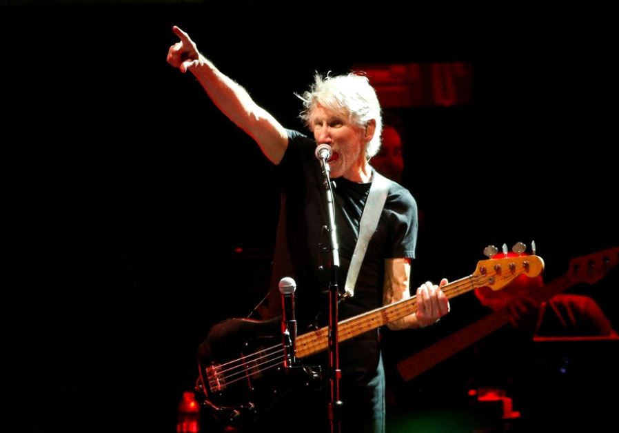Roger Waters slams Syria intervention, attacks 'White Helmets' as 'fake'