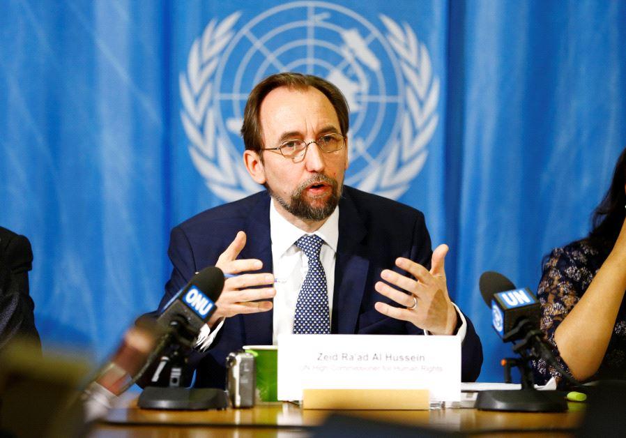 Zeid Ra'ad al-Hussein