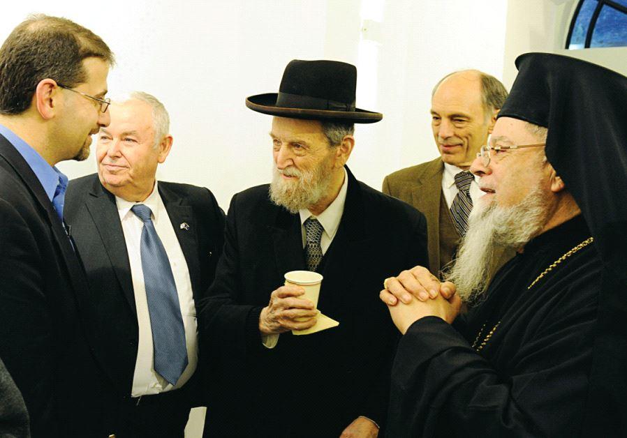 Rabbi Eliyahu Shear Yashuv Cohen