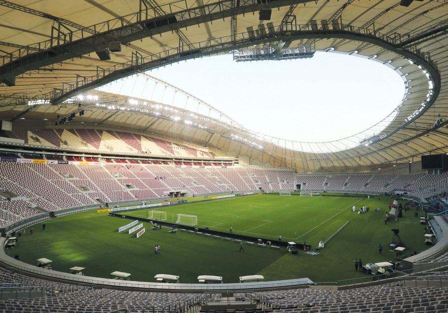 Report Arab Countries Urge Fifa To Drop Qatar As 2022 World Cup