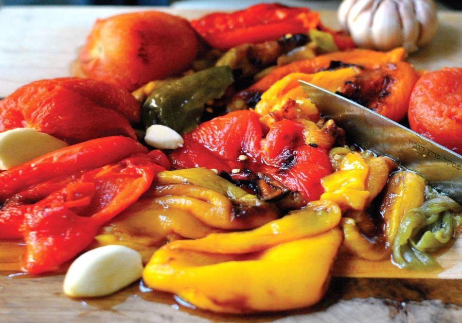 Marmuma salad