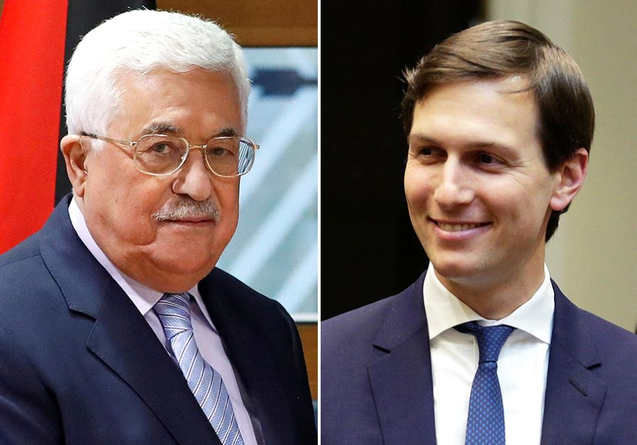 Kushner Israel