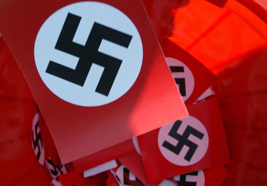 Bill Banning Use Of Nazi Nickname Makes A Comeback Israel News
