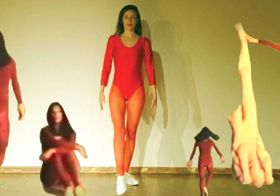 The Intimadance festival