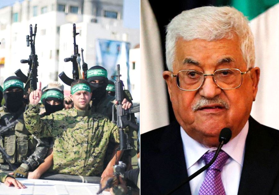 Hamas Abbas