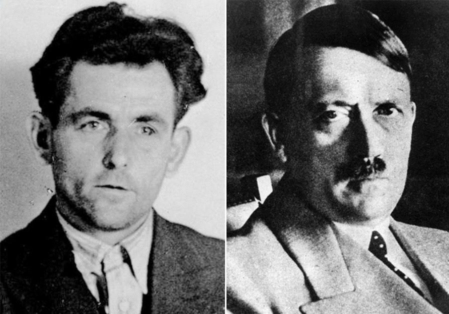 Georg Elser Adolf Hitler