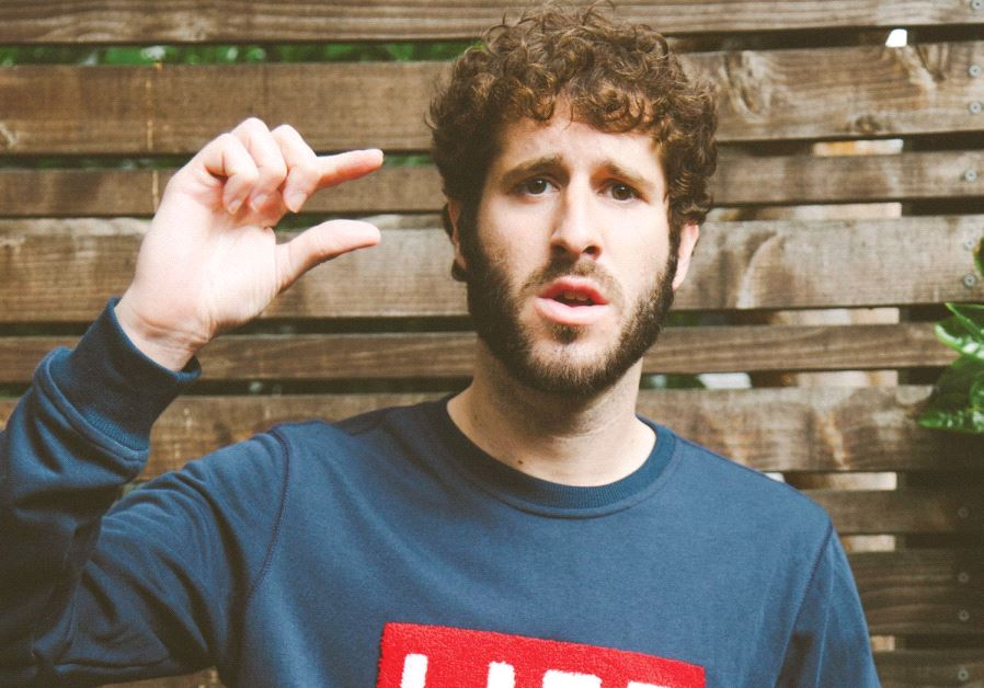 Philadelphia Born Comedic Jewish Rapper Lil Dicky To Get His Own Fx