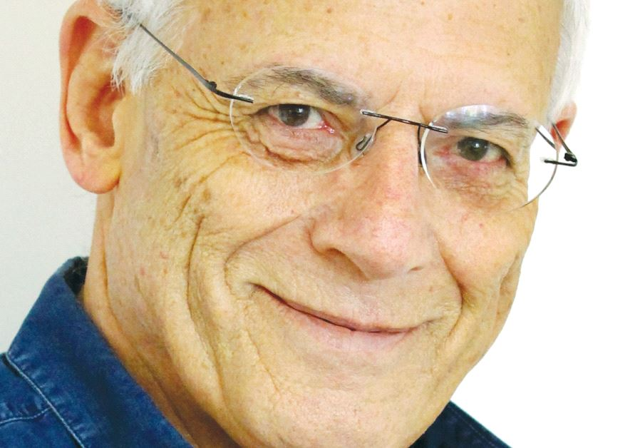 AMIRAM GOLDBLUM of Hebrew Uinversity
