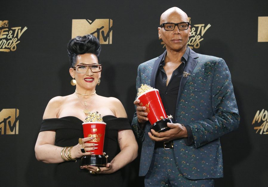 RuPaul's Drag Race wins Emmy