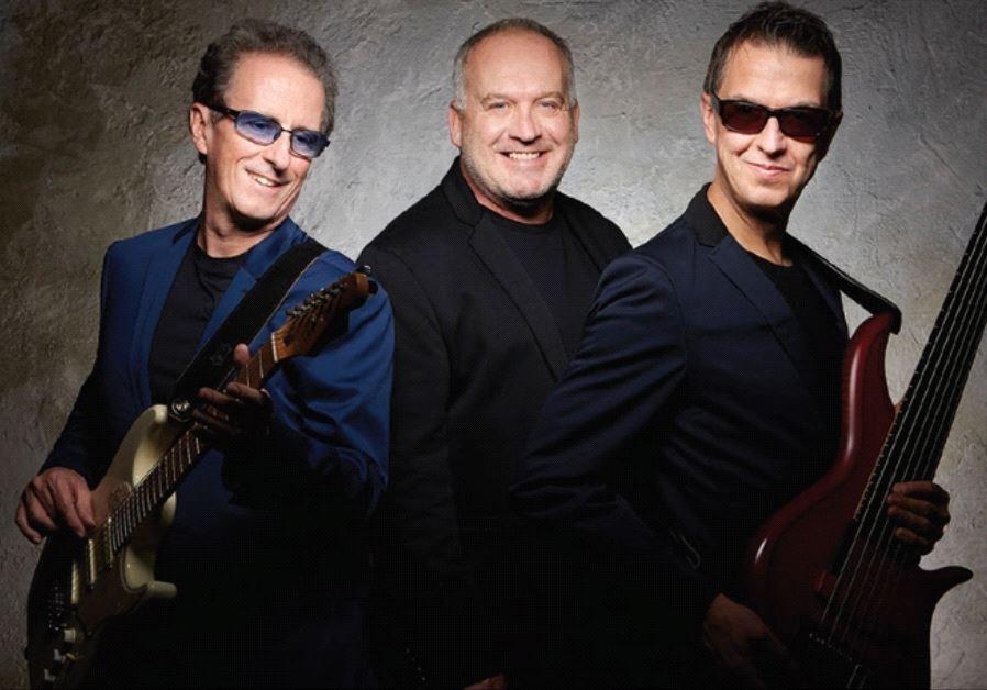 Canadian jazz fusion band UZEB