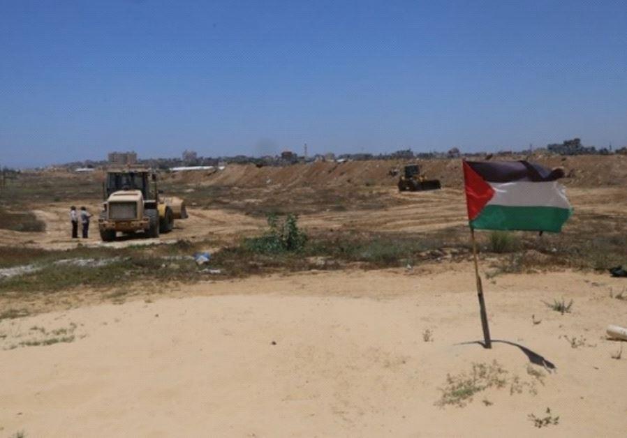 Hamas, Egypt, Rafah