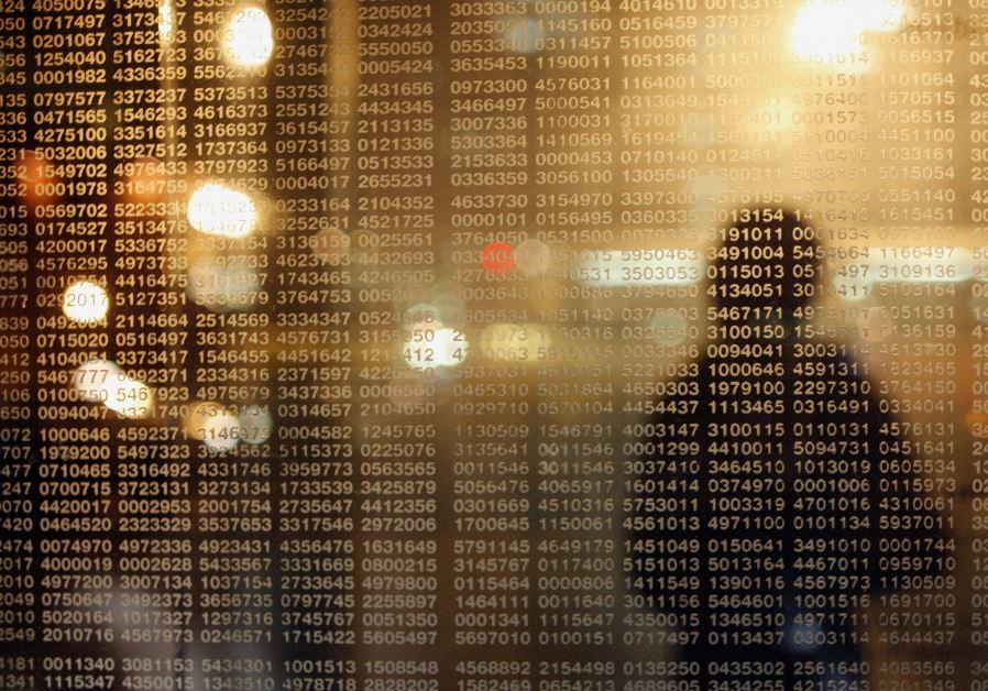 A girl visits the Holocaust Memorial in Boston, Massachusetts December 21, 2006.