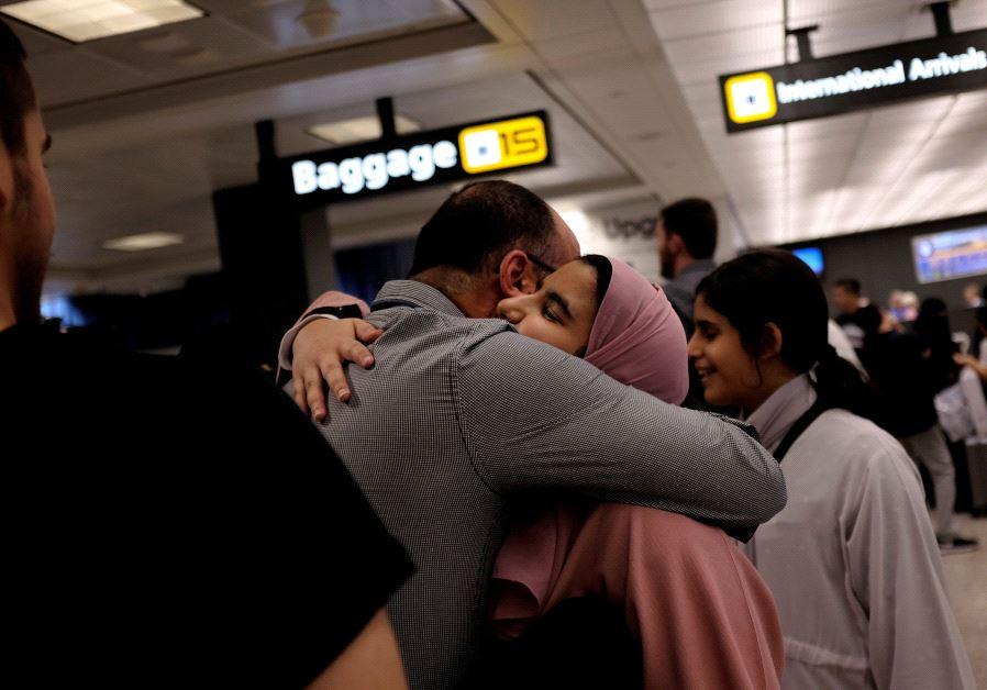 us airport trump travel ban