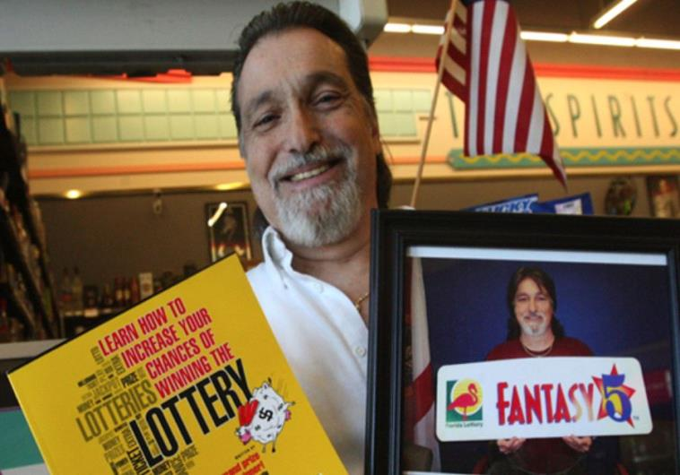How to Win the Lottery - 7 Time Lottery Winner Reveals His Nine Tips