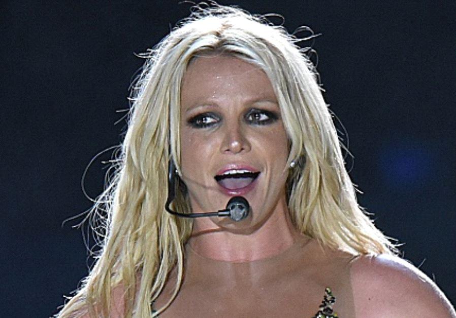 Britney Spears Israel